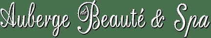 Auberge de Beauté & Spa Logo